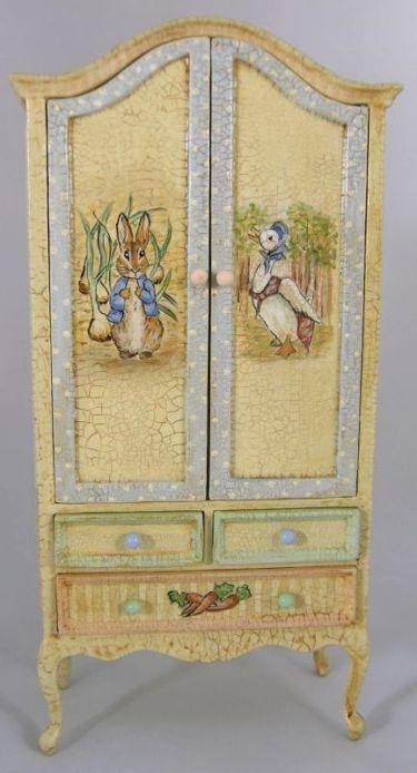 Beautiful Peter Rabbit Nursery Armoire 375 x 694 · 40 kB · jpeg